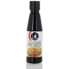 CHINGS  DARK SOYA SAUCE 190G