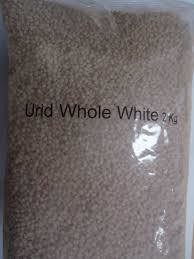 PATTU URID WHOLE WHITE 2KG