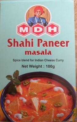 MDH SHAHI PANEER MASALA 100GMS