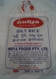 INDYA IDLY RICE 5KG