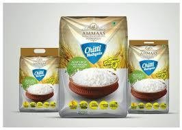AMMA'S CHITTI MUTHYALU  SONA MASOORI 10 kg