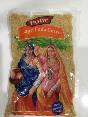 PATTU LAPSI FADA COARSE (DALIYA/BANSI RAVVA) 1 KG