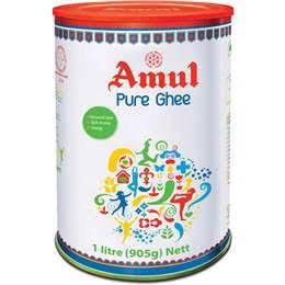 AMUL GHEE 1 LT
