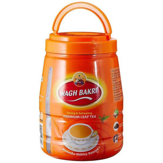 WAGH BHAKRI PREMUIM TEA (EXPORT PACK )1KG
