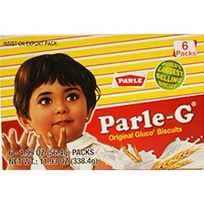 PARLE G BISCUITS 790G