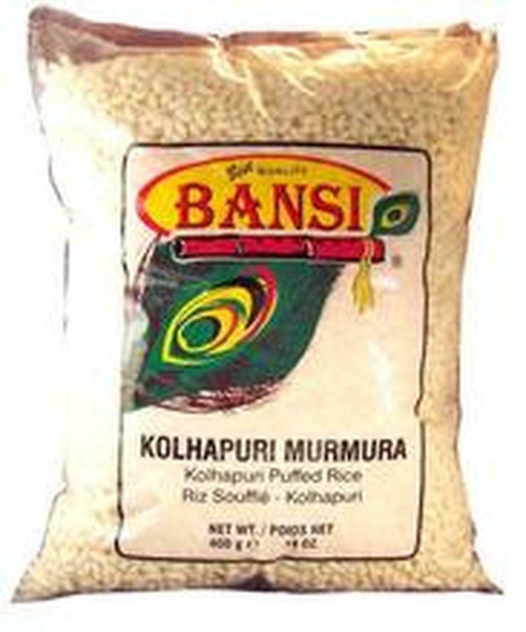 BANSI KOLHAPURI/BENGALURU MURMURA (PUFFED RICE) 907 G