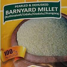 BARNYARD MILLETS(OODALU)1KG