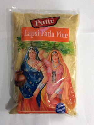 PATTU LAPSI FADA FINE (DALIYA/BANSI RAVVA) 1 KG