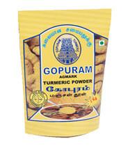 GOPURAM TURMERIC 50 GMS