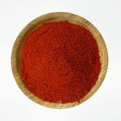 INDYA KASHMIRI CHILLI POWDER 500 GM