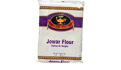 DEEP JOWAR/JUWAR/SORGHUM FLOUR 907 G