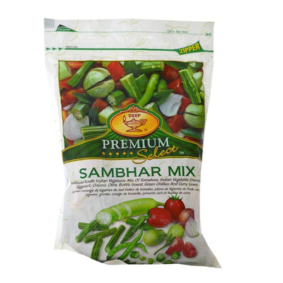 DEEP SAMBHAR MIX 340 G