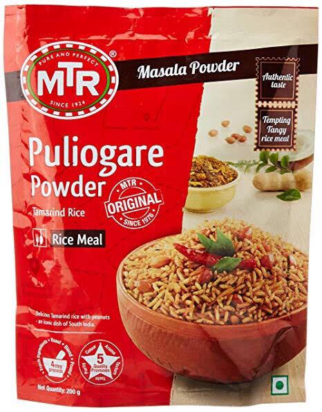 MTR PULIHOGARE  POWDER 200 G