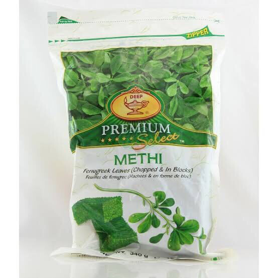 DEEP METHI 340 G