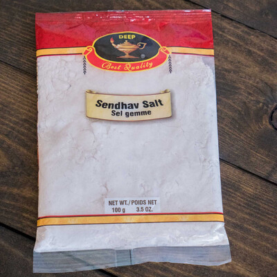 DEEP SENDHAV SALT 100 G