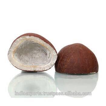 PATTU DRY COCONUT HALF(2 PIECES)