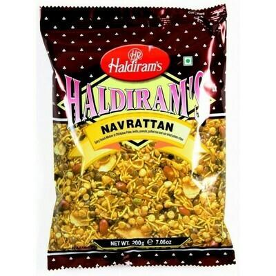 HALDIRAMS NAVRATTAN 1 KG