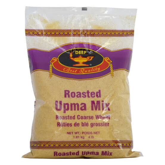 DEEP ROASTED SEMOLINA (UPMA) 907 G