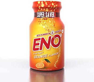 ENO ORANGE 100G