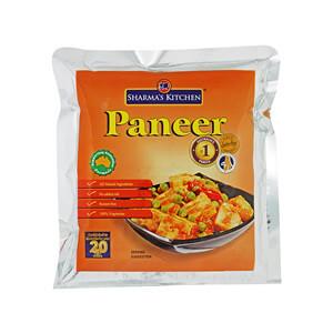 SHARMA'S PANEER  411 - 420GMS