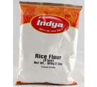 INDYA RICE FLOUR FINE 908GMS