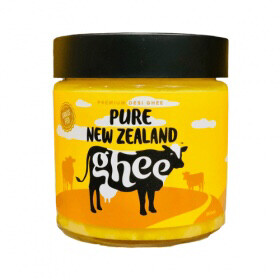 GOLD LEAF GHEE 800 ML