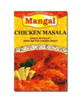 MANGAL CHICKEN MASALA 100G