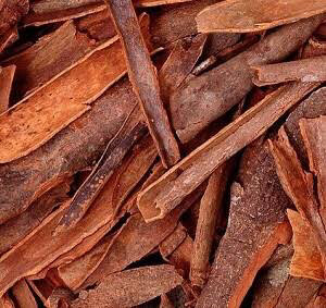 PATTU CINNAMON BARK 100GM