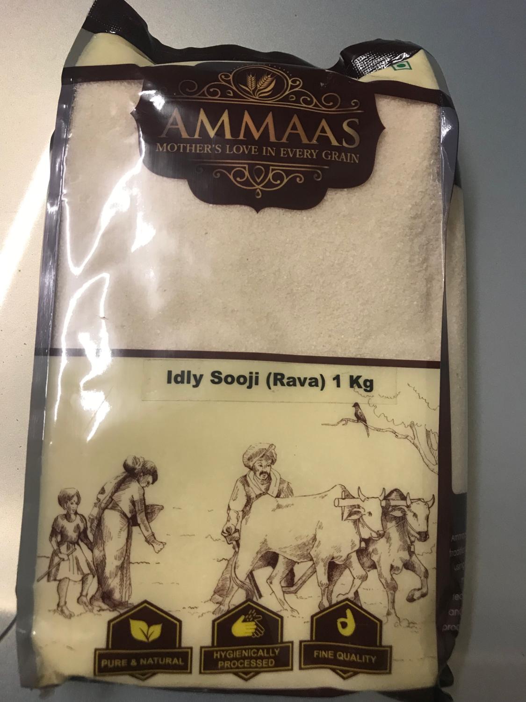 AMMAS IDLY RAVVA 2 KG