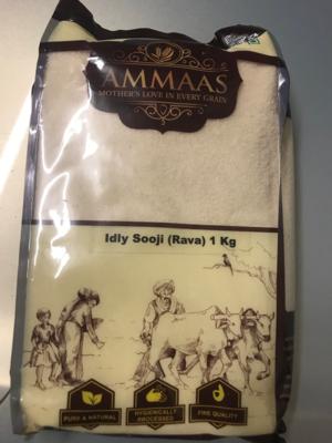 AMMAS IDLY RAVVA FINE 2 KG