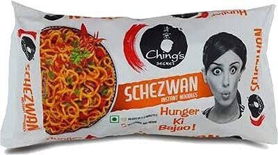 SCHEZWAN NOODLES CHINGS 240 G