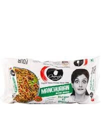 MANCHURIAN NOODLES CHINGS 240 G