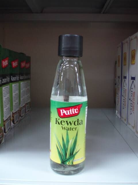 PATTU KEWDA/KEWRA WATER 180 ML