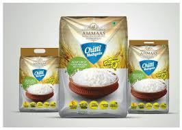 AMMA'S CHITTI MUTHYALU  SONA MASOORI 25 Kg