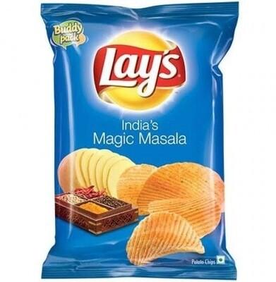 LAYS MAGIC MASALA 52 G