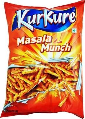 KURKURE MASALA MUNCH 100 G