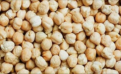 PATTU KABULI CHICK PEAS (WHITE CHANA) 2KG