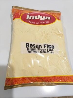 INDYA BESAN FINE 908 gms