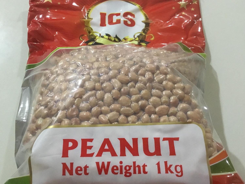 ICS PEANUTS(SMALL) 1 KG