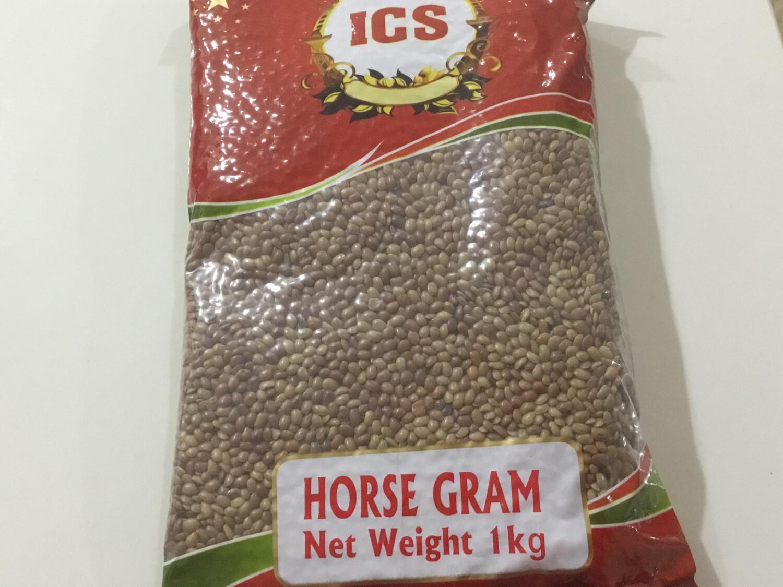 HORSE GRAM MILLETS(ULLAVALU/ KULTHI) 1 KG
