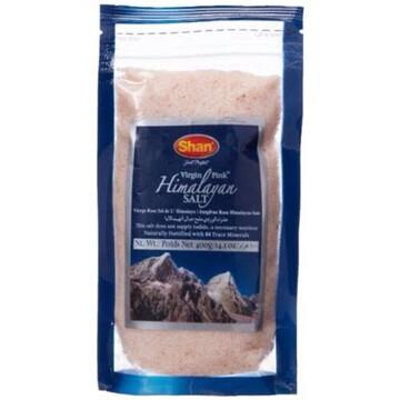 SHAN HIMALAYAN PINK SALT 800 G