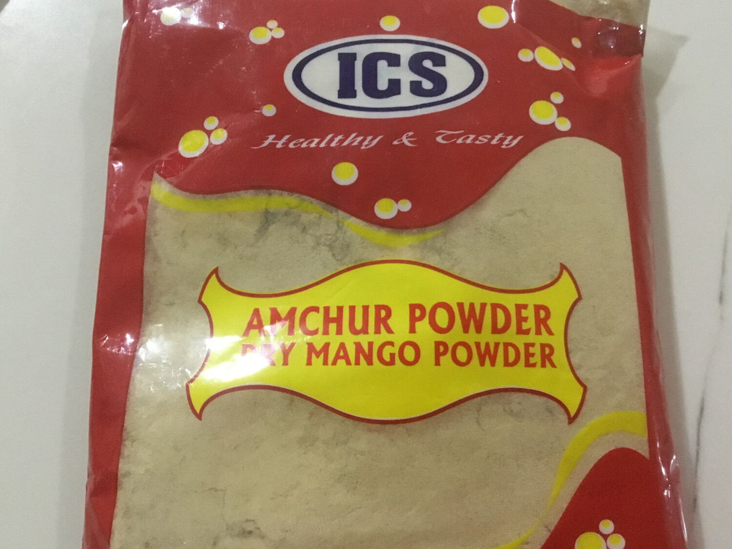 ICS AMCHUR POWDER 200 G