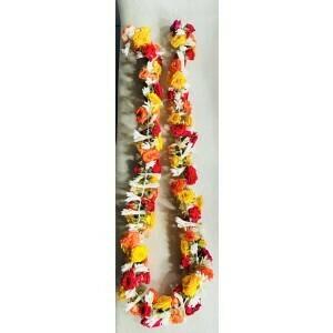 MIXED FLOWER STRING 1 MTR