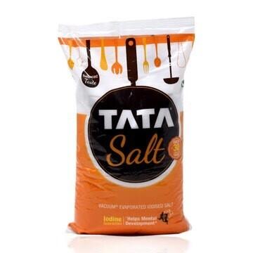TATA SALT 2 KG