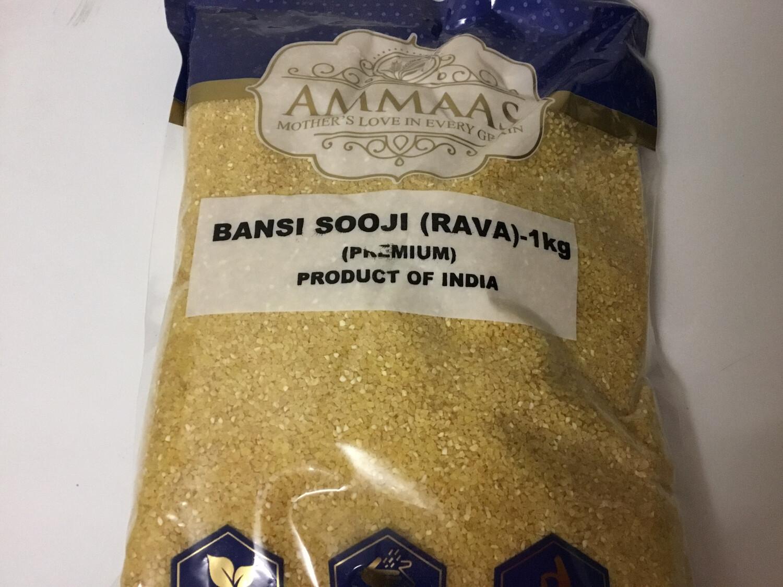 AMMA'S DALIYA(LAPSI FADA) COARSE 1 KG