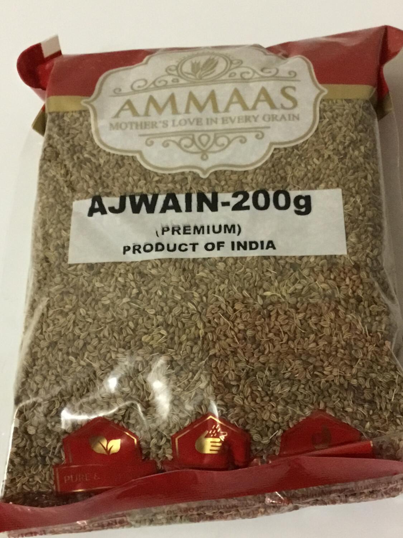 AMMA'S AJWAIN SEEDS 200 G