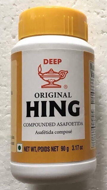 DEEP ORIGINAL HING 90 G