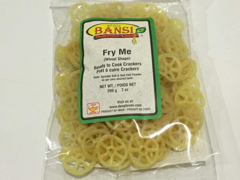 BANSI FRYUMS(WHEEL) 200 G