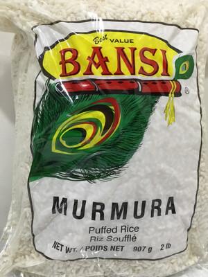 BANSI MURMURA (PUFFED RICE) 907 G