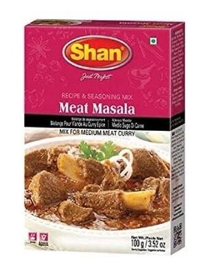 SHAN MEAT MASALA 100 G